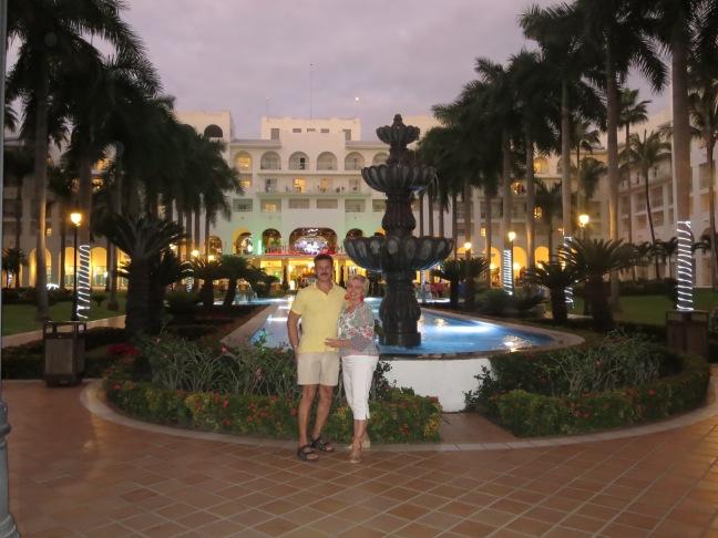 Gardens @ Riu Hotels