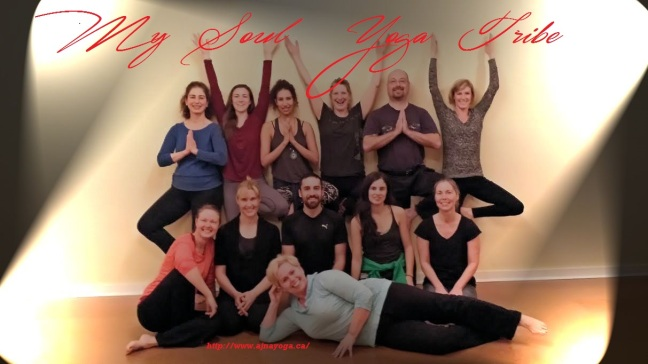 AJNA Yoga Studio, My Soul Yoga Tribe