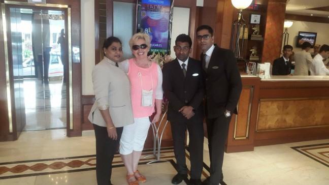 mumbai-hotel-team