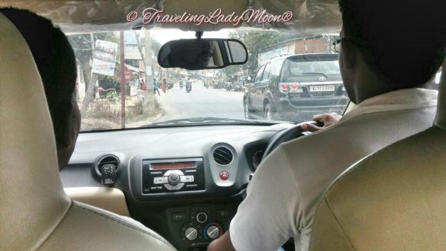 india road trip