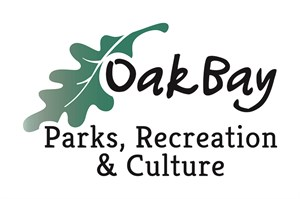 oak bay logo